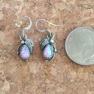 Like New Opal Earrings